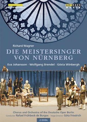 Video Meistersinger Cover 114