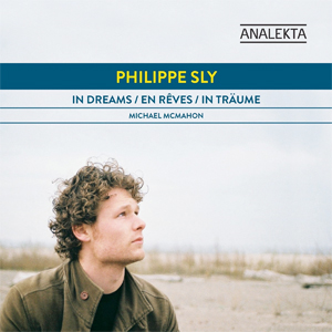 Recordings Philippe Sly Cover 114