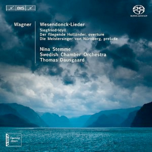 Recordings Wesendonck Lieder Cover 114