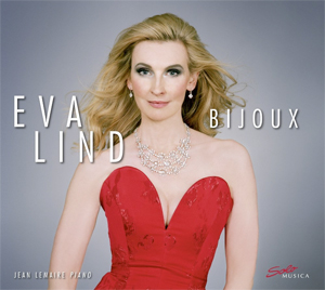 Recordings Eva Lind Bijoux Cover 1114
