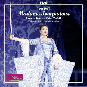 Recordings Pompadour Cover 1114