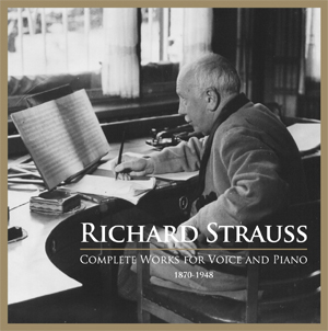 Recordings Strauss Cover 1214