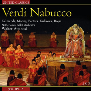 Recordings Nabucco Cover 214