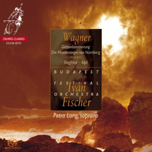 Recordings Wagner Budapest Cover 214
