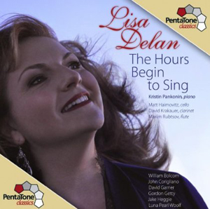 Recordings Lisa Delan Cover 314