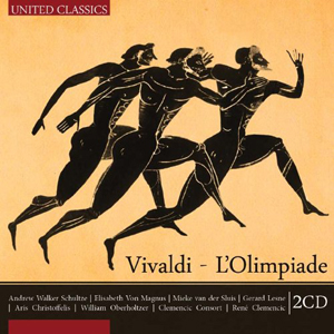 Recordings Olimpiade Cover 314