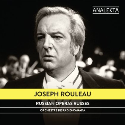 Recordings Rouleau cover 414