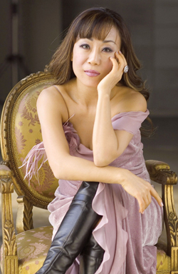 On the Beat Sumi Jo sm 514
