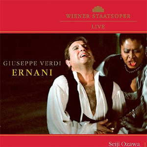 Recordings Ernani Cover 514