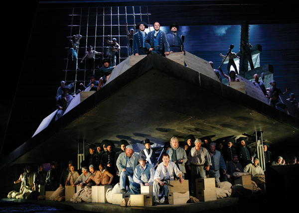 In Review Los Angeles Billy Budd hdl 514