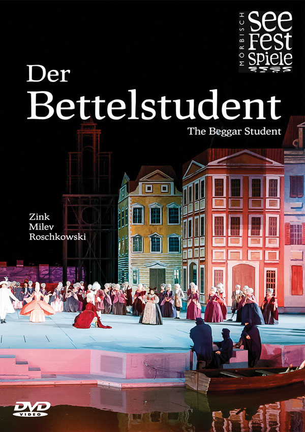 BettelstudentDVD