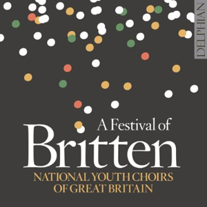 Recordings Festival of Britten Cover 614