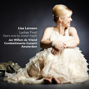 Recordings Larsson Cover 614