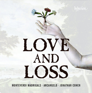 Recordings Love Loss Cover 614