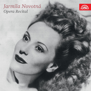 Recordings Novotna Cover 714
