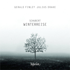 Recordings Finley Wintereisse Cover 814