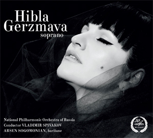 Recordings Gerzmava Cover 914
