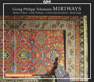 Recordings Miriways Cover 914