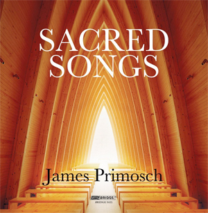 Recordings Primosch Cover 914