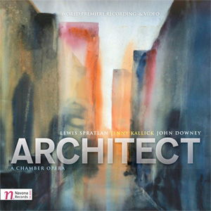 Recordings Architect Cover 1115