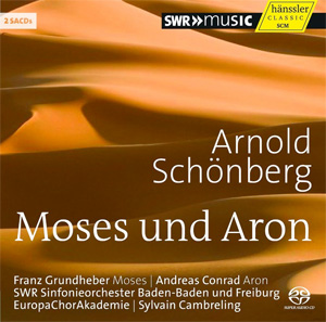 Recordings Moses und aron cover 1115
