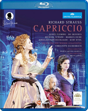 Video Capriccio Cover 1115