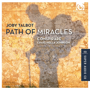 Recordings Path of Miracles cover 1015