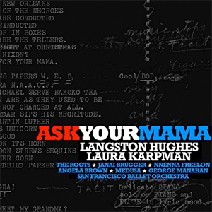 Recordings Ask Your Mama Cover 1115