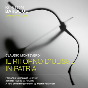 Recordings Ulisse in Patria Cover 1115