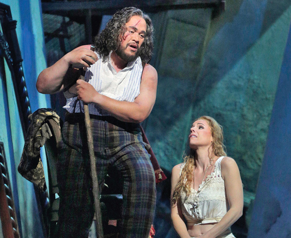 In Review Santa Fe Opera Rigoletto hdl 1115