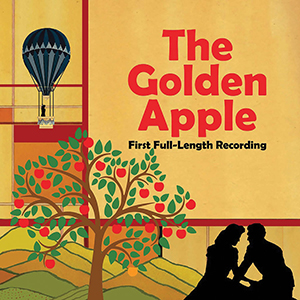 Recordings golden Apple Cover 1215