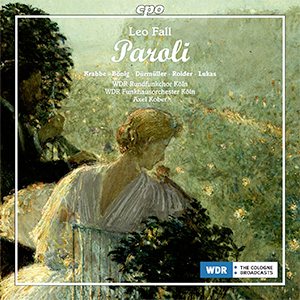 Recordings Paroli Cover 1215