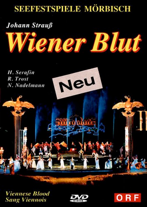 Recordings Wiener Blut Cover 1215