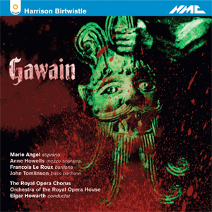 Recordings Gawain Cover 215
