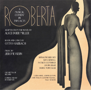 Recordings Roberta cover 215