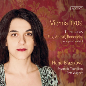 Recordings Hana Blazikova Cover 315