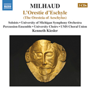 Recordings Milhaud Cover 315