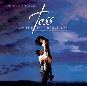 Recordings Tess D'Ubervilles Cover 315