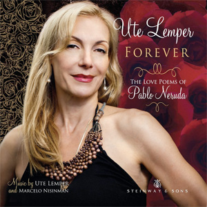 Recordings Ute Lemper Cover 315