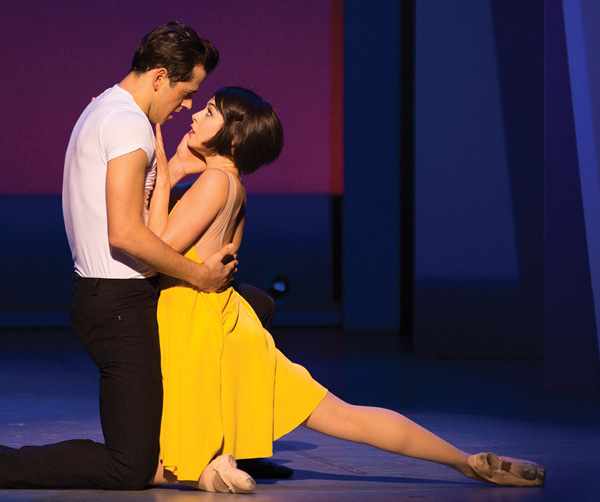 In Review American in Paris HDl 315