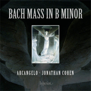 Recordings Bach Mass Cover 415