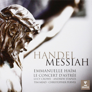 Recordings Messiah Haïm Cover 415
