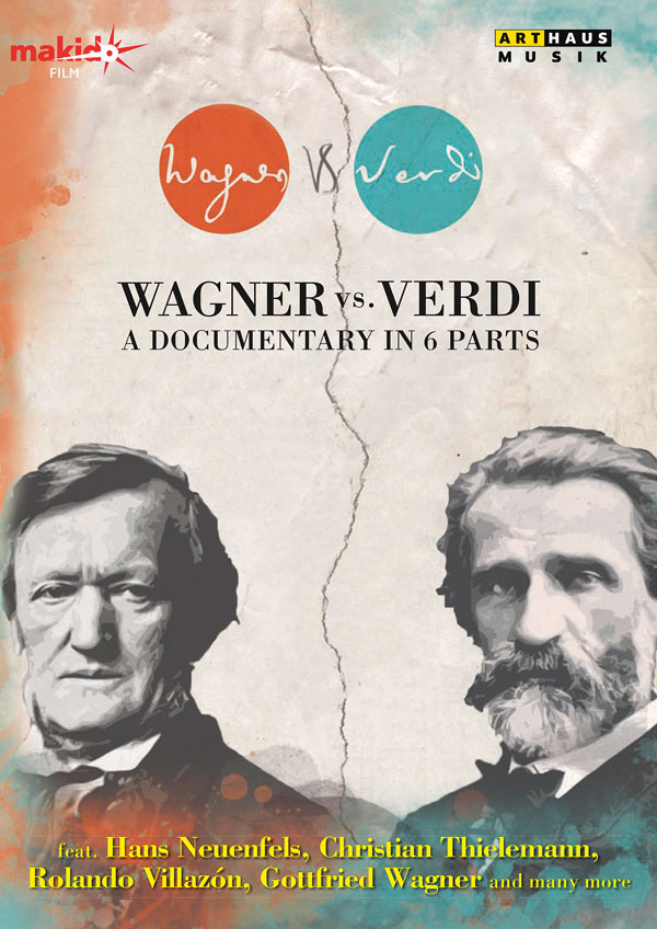 verdi and wagner essays Analyzing opera: verdi and wagner explores the latest developments in opera analysis by considering, side by side, the works of the two greatest opera composers of the nineteenth century although the juxtaposition is not new, comparative studies have tended to view these masters as radically different both as musicians and as musical.