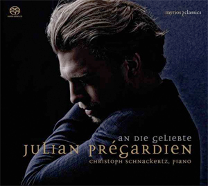 Recordings Pregardien Cover 515