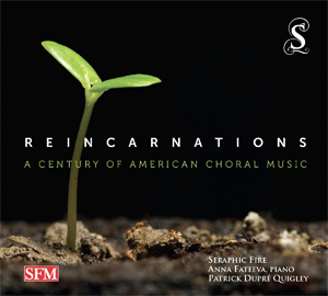 Recordings Reincarnations Cover 515