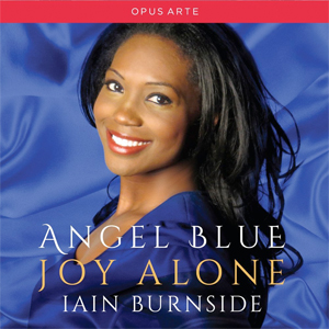 Recordings Angel Blue Cover 615