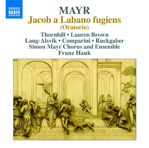Recordings Mayr Jacob Cover 615