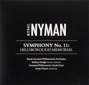 Recordings Nyman Symphony Cover 615