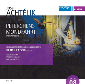 Recordings Peterchens Mondfahrt Cover 615