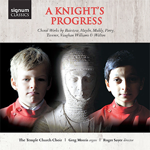 Recordings Knights Progress Cover 715